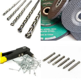 Products | Coastal Fasteners
