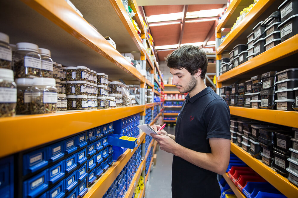 Buy fasteners for construction and manufacturing   Coastal
